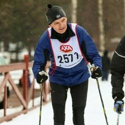Skiing 45 km - Christer Eriksson (2577)
