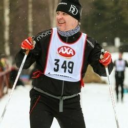 Skiing 45 km - Stephan Degner (349)