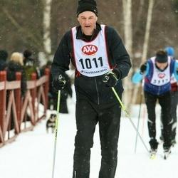 Skiing 45 km - Strömberg Martin (1011)