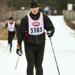 Skiing 45 km - Christer Larsson (3383)