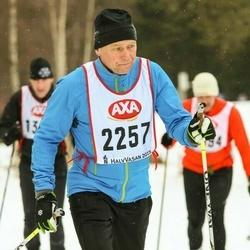 Skiing 45 km - Gunnar Svensson (2257)