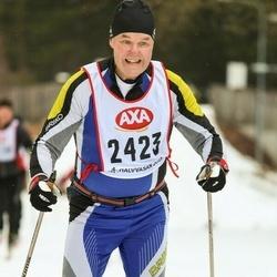 Skiing 45 km - Sören Ek (2423)