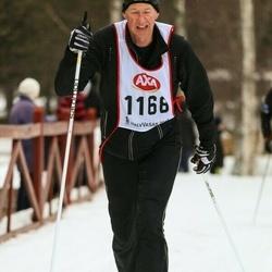 Skiing 45 km - Gert Mattisson (1168)