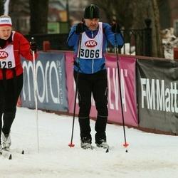 Skiing 45 km - Göran Jonsson (3066)
