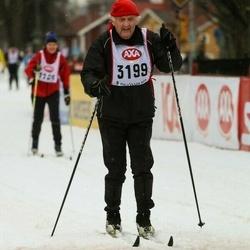 Skiing 45 km - Sven-Erik Sjöberg (3199)