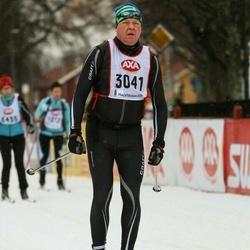 Skiing 45 km - Anders Källström (3041)