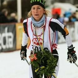 Skiing 45 km - Monica Jonsson (3036)