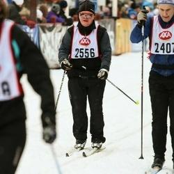 Skiing 45 km - Leif Danielsson (2556)
