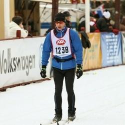 Skiing 45 km - Harald Gunnarsson (1238)