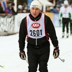 Skiing 45 km - Jörgen Andersson (2601)