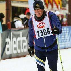Skiing 45 km - Jan Jönsson (2368)