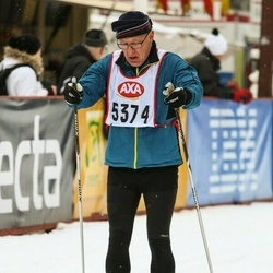 Skiing 45 km - Roger Magnusson (5374)