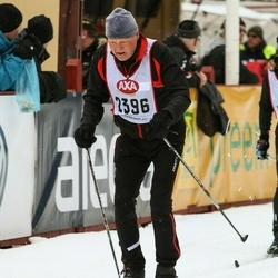 Skiing 45 km - Anders Samuelsson (2396)