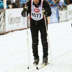 Skiing 45 km - Börje Larsson (4577)