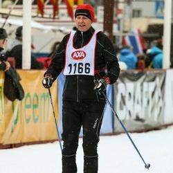 Skiing 45 km - Per Inge Eriksson (1166)