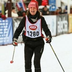 Skiing 45 km - Helena Malmberg Karreskog (1280)