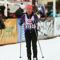 Skiing 45 km - Marie Jorlöv (3237)