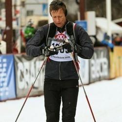 Skiing 45 km - Julius Hefte (4283)
