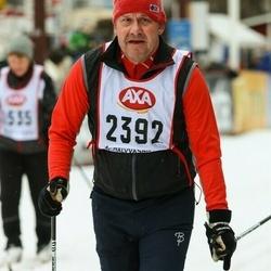 Skiing 45 km - Sören Mellstig (2392)