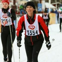 Skiing 45 km - Sara Philipson (3354)