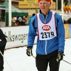 Skiing 45 km - Hans Manhem (2379)