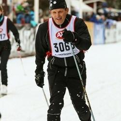 Skiing 45 km - Jan-Eric Larsson (3063)