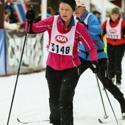 Skiing 45 km - Gull-Britt Persson (3148)