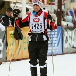 Skiing 45 km - Per Sjögren (2425)