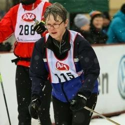 Skiing 45 km - Fredrik Hammar (115)