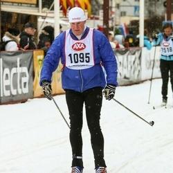 Skiing 45 km - Anders Wästlin (1095)