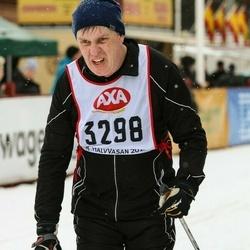 Skiing 45 km - Jan Kallur (3298)