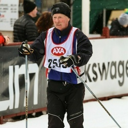 Skiing 45 km - Åke Malmgren (2509)