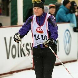 Skiing 45 km - Ing-Marie Kujansuu (2410)