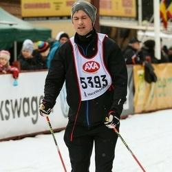 Skiing 45 km - Anders Ericson (5393)