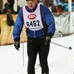 Skiing 45 km - Mats Karlsson (8462)