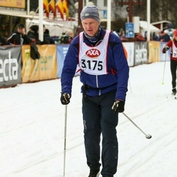 Skiing 45 km - Sören Ingelgård (3175)