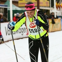 Skiing 45 km - Christer Dahlström (3590)