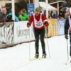 Skiing 45 km - Andreas Theimer (4597)