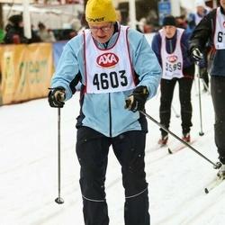Skiing 45 km - Jan-Erik Persson (4603)