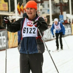 Skiing 45 km - Göran Börjesson (6122)
