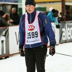Skiing 45 km - Helena Smederöd (3599)