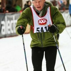 Skiing 45 km - Anders Jensen (5410)
