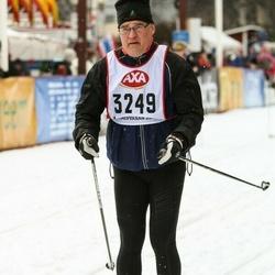 Skiing 45 km - Lars Blixt (3249)