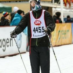 Skiing 45 km - Jonatan Gustafsson (4455)