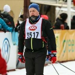 Skiing 45 km - Anders Englund (3517)
