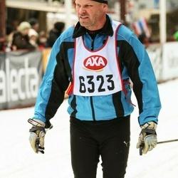 Skiing 45 km - Anders Törnqvist (6323)