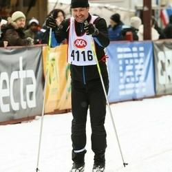 Skiing 45 km - Jan Vollertzen (4116)