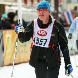 Skiing 45 km - Henrik Rhenman (4357)