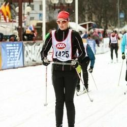 Skiing 45 km - Lena Löfvenborg (4425)
