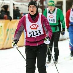 Skiing 45 km - Anita Olsson-Brändström (3233)